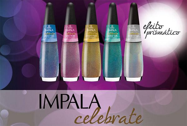 Coleção Celebrate Impala