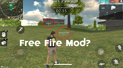 Cara Mengetahui Lokasi Musuh di Game Free Fire Tanpa Root Terbaru