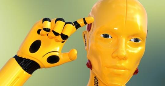 Talking Robots: Artificial Intelligence Audiobook Creation