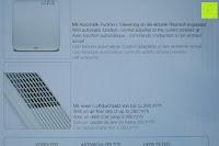 Info: Beurer LR 300 Luftreiniger mit HEPA Filter für 99,5% Filterleistung, ideal bei Heuschnupfen und zur Allergievorbeugung