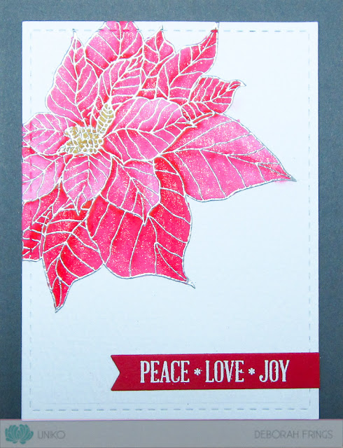 Peace Love Joy - photo by Deborah Frings - Debroah's Gems
