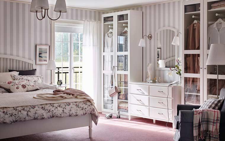 50 Best Bedroom Design Ideas For 2019: The Best IKEA Bedroom Designs And Furniture 2019