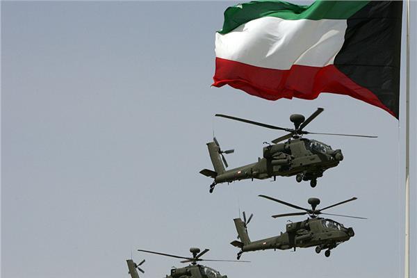 الكويت تشكل هيئة عسكرية لمواجهة «غزو يهدد البلاد»