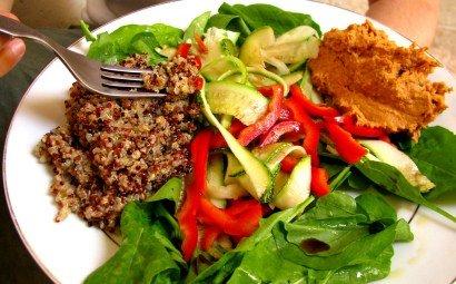 Cocina Vegetariana Introduccin Cocina Vegetariana