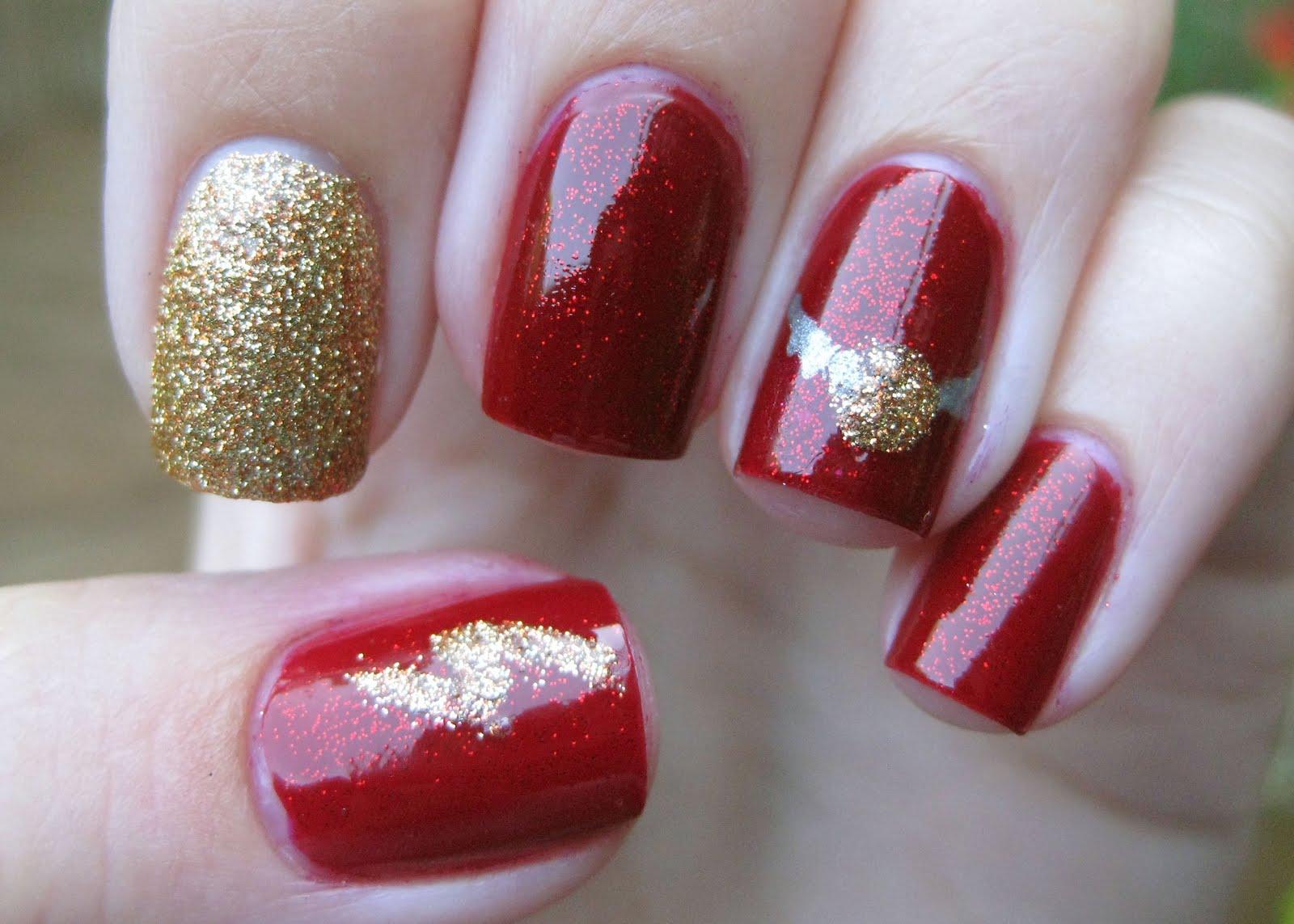 Kc Nails And Spa Elgin Ok