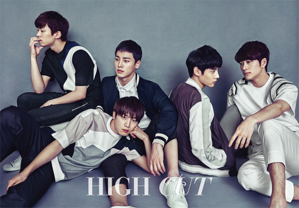 5urprise Boy Group