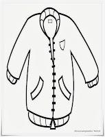 33 Gambar Mewarnai Jaket Pria Dan Wanita Anak Anak