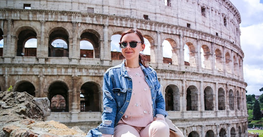 Rome - First View
