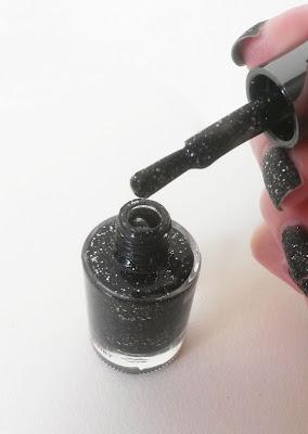 Vernis Gloss&Shock Power Biguine Precious black