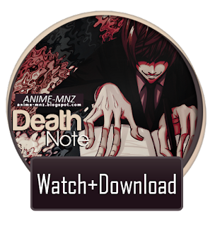 مشاهده وتحميل جميع حلقات مذكرة الموت مترجم عربي اون لاين | Death Note Online    مشاهدة مباشره  3