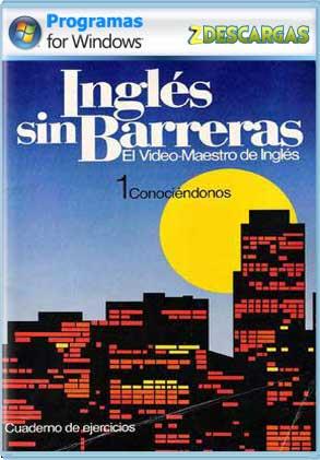 Ingles sin Barreras Curso Completo [12 DVD + Audios] [MEGA]