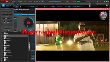 Zone Cracked - Virtual DJ skins and plugins, Serato, Data