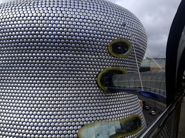Centro comercial Birmingham