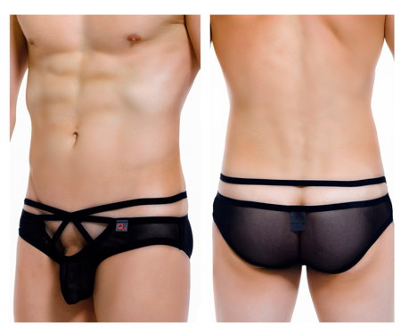 Petit-Q Rosace Brief ブリーフ