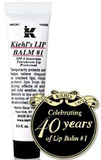 Lip Balm #1 - Kiehl's