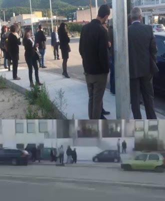 Φάρσα το τηλεφώνημα για βόμβα στα δικαστήρια Ηγουμενίτσας