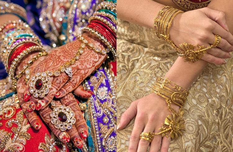 bridal haath phool online dating