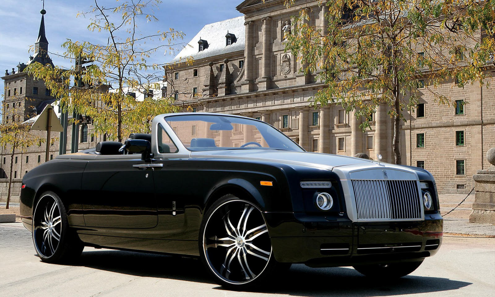 rolls royce phantom car models. Black Bedroom Furniture Sets. Home Design Ideas