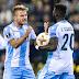 [VIDEO] CUPLIKAN GOL Vitesse Arnhem 2-3 Lazio: Comeback Gemilang Lazio Di Rumah Vitesse