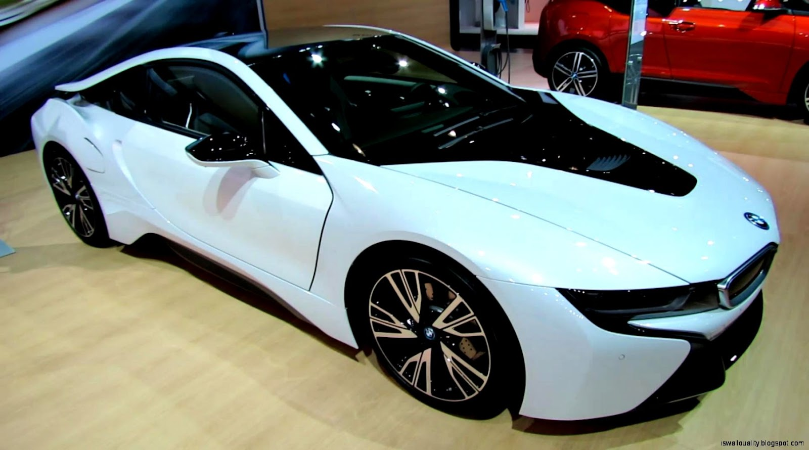 Bmw I8 Interior Hd Wallpapers Quality
