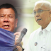 Sec. Evasco reveals LP and Trillanes trying to recruit military and police for coup vs Duterte