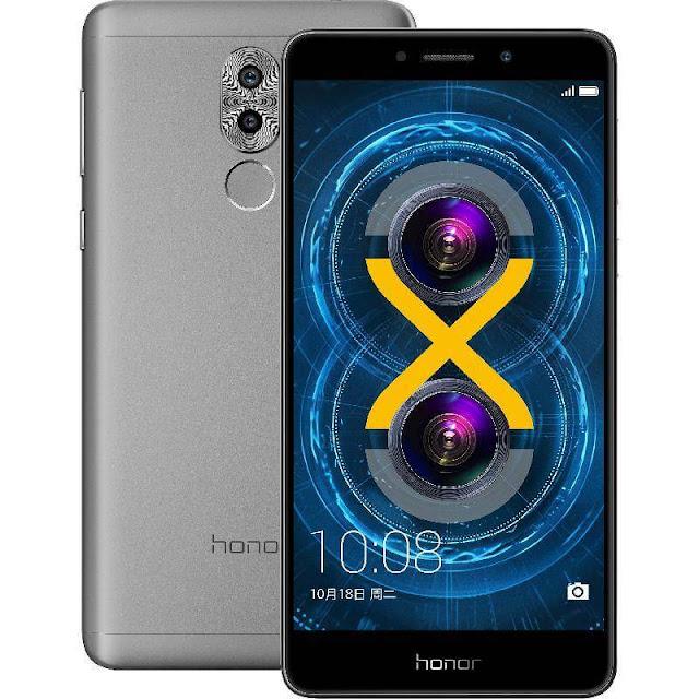 سعر جوال Huawei Honor 6X