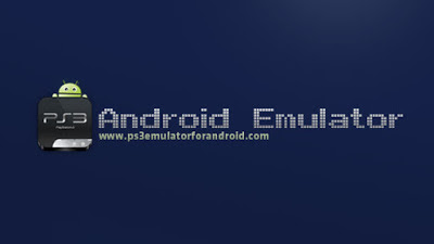 Emulator PCSX3 For Android 2015 Full Version