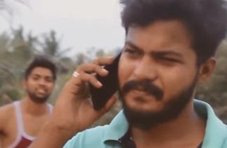 STEPNEY l Tamil Drama Thriller Short Film 2017 l Praveen Paramasivam