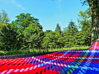 Picknick, Picknickdecke