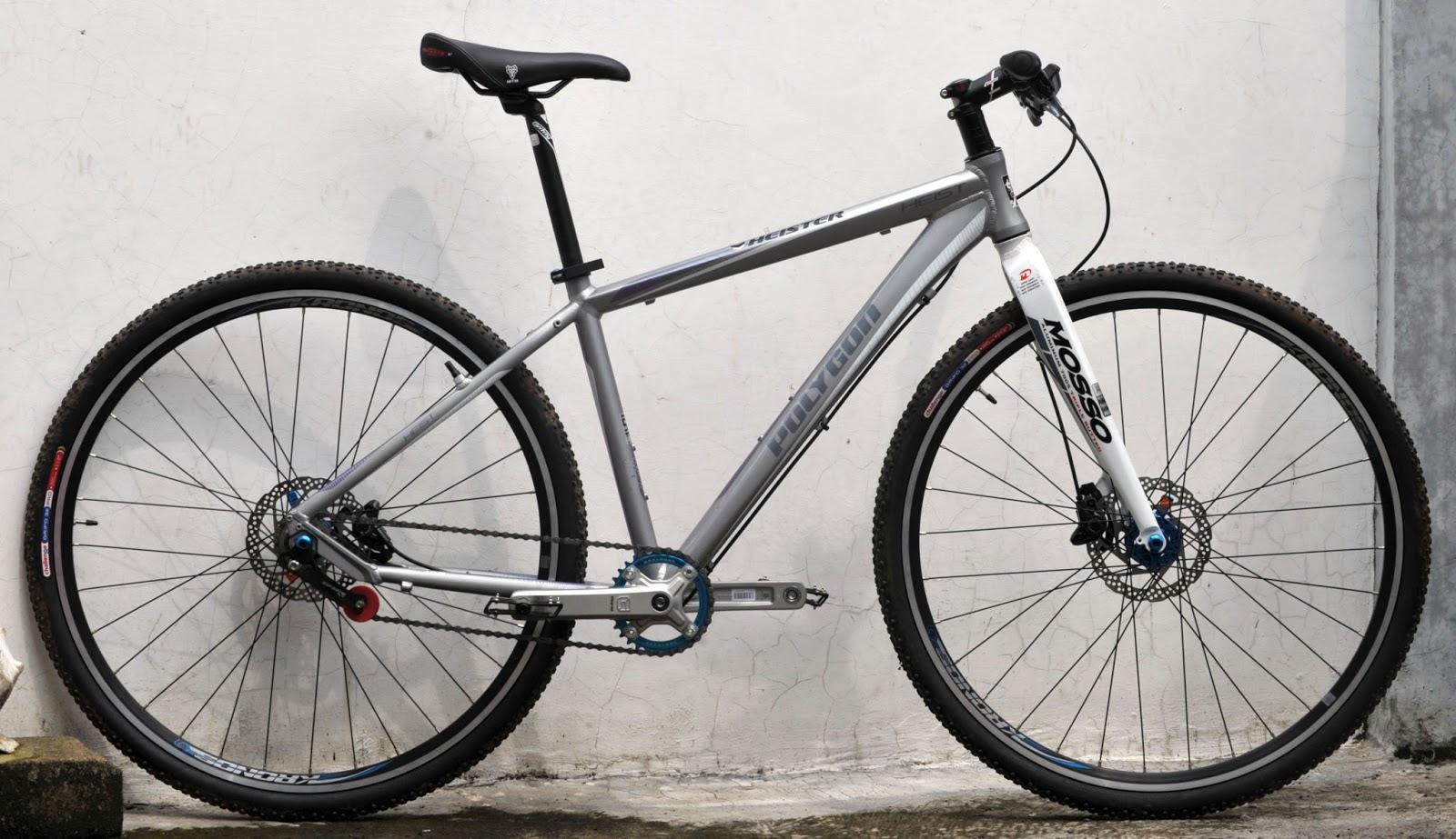 Me And Bicycle Bikes Album