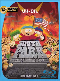 South Park: La película 1999 HD [1080p] Latino [GoogleDrive]