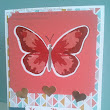 Calgary demo tries again with Stampin' Up! Watercolor Wings