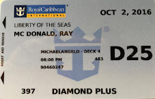 Royal Caribbean - D+