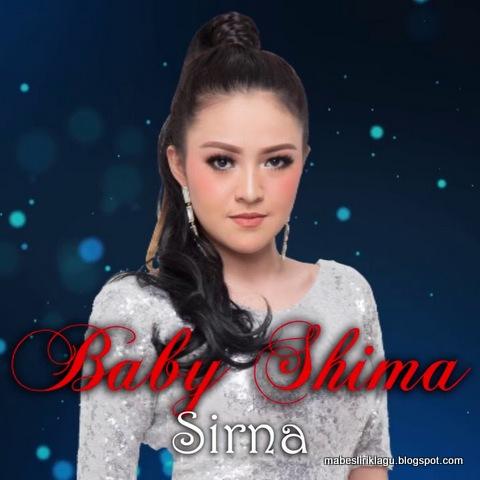 Baby Shima - Sirna Lirik