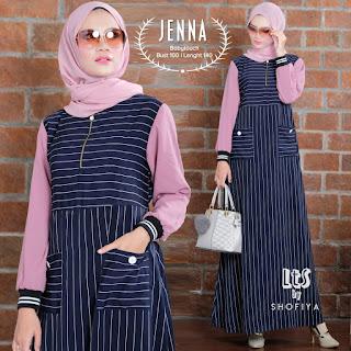 Jenna by Shofiya