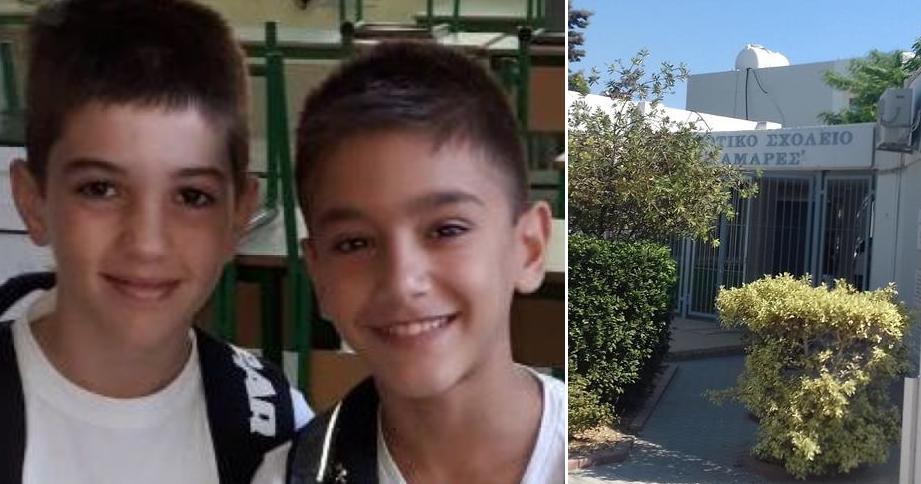 Συναγερμός σε δημοτικό σχολείο: Απήγαγαν δύο 11χρονα αγόρια. Ο δράστης συστήθηκε ως δάσκαλος