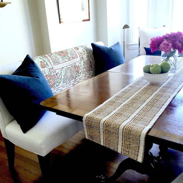 Comfortable Dining Room: Our More Comfortable Dining Room And Other Updates