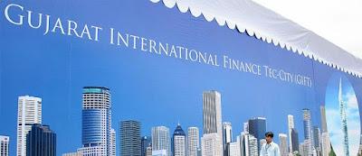 Gujarat International Finance Tec-City