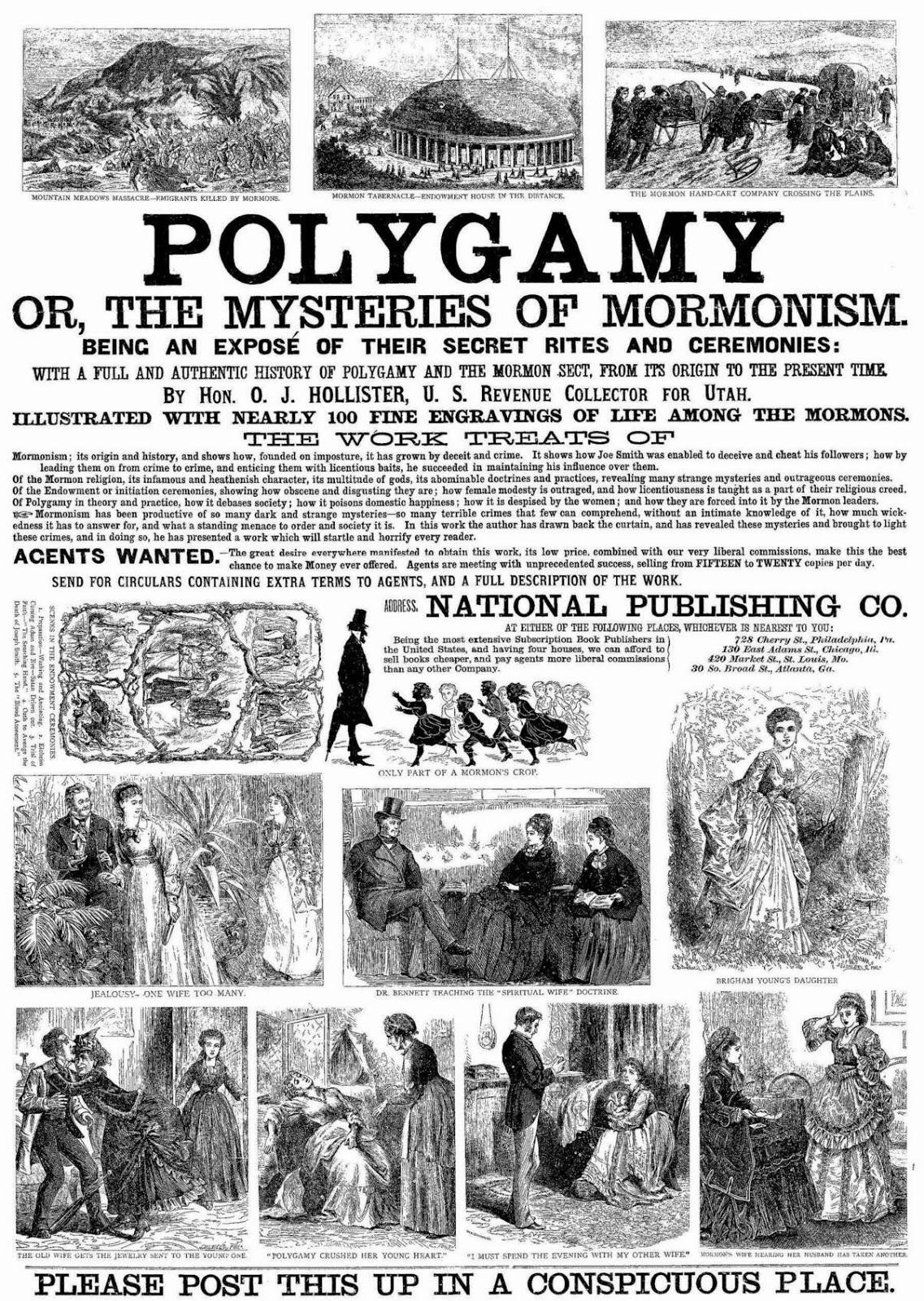 bbc religions mormon polygamy - HD1137×1600