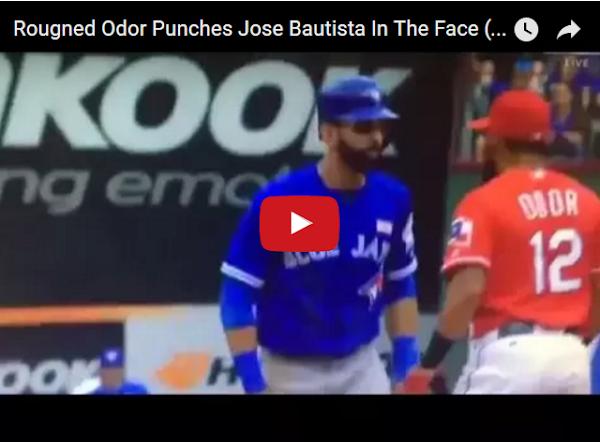 Beisbolista noqueador : El ejemplo del Venezolano en el exterior