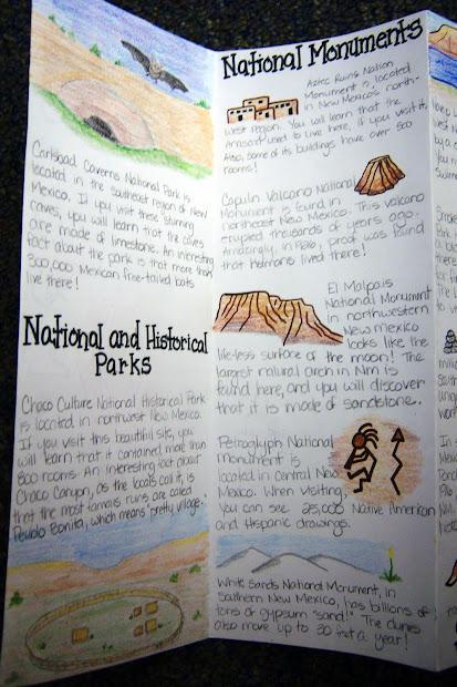Landform Brochure Project