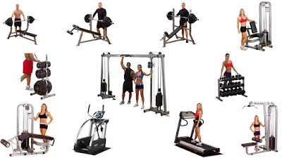 Conoce las máquinas de ejercicios más peligrosas del gimnasio