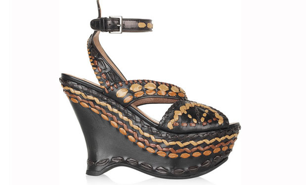 Platform Shoes Online Nz