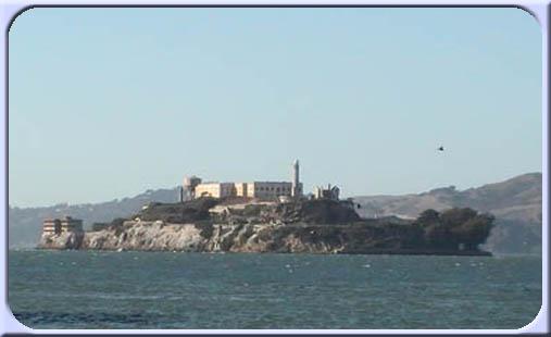 Day 2 - San Francisco Muir Woods, Alcatraz & Lombard Street