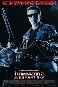 Download Terminator 2: Judgment Day (1991) [English-Hindi] 480p-720p