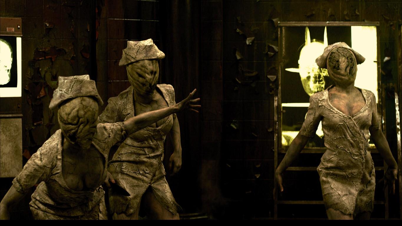 Silent Hill 2 | 映画 Movie