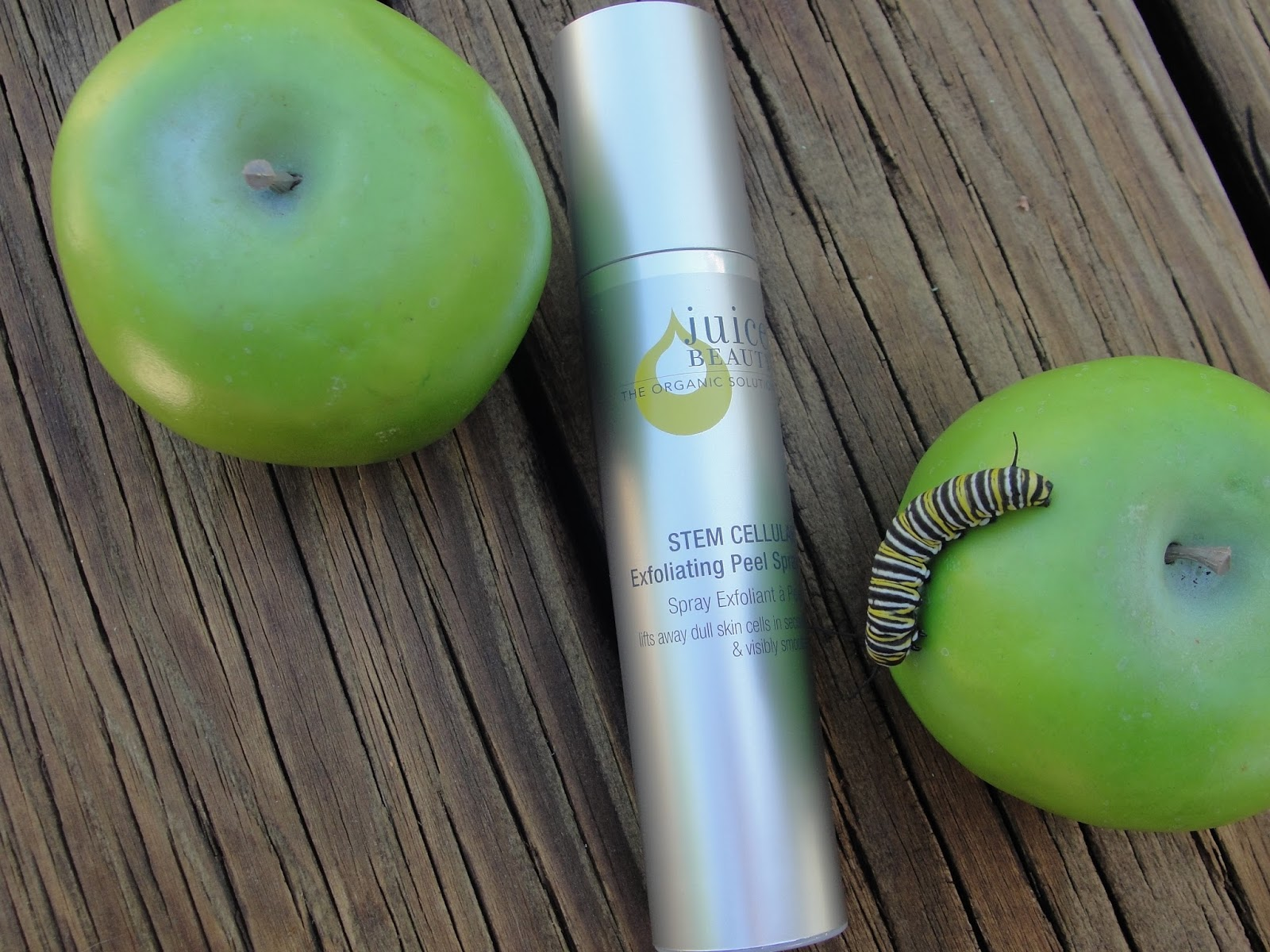Stem Cellular Exfoliating Peel Spray by Juice Beauty #14