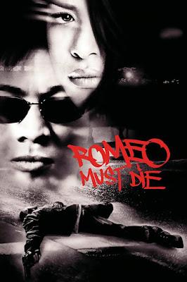 Romeo Must Die Poster