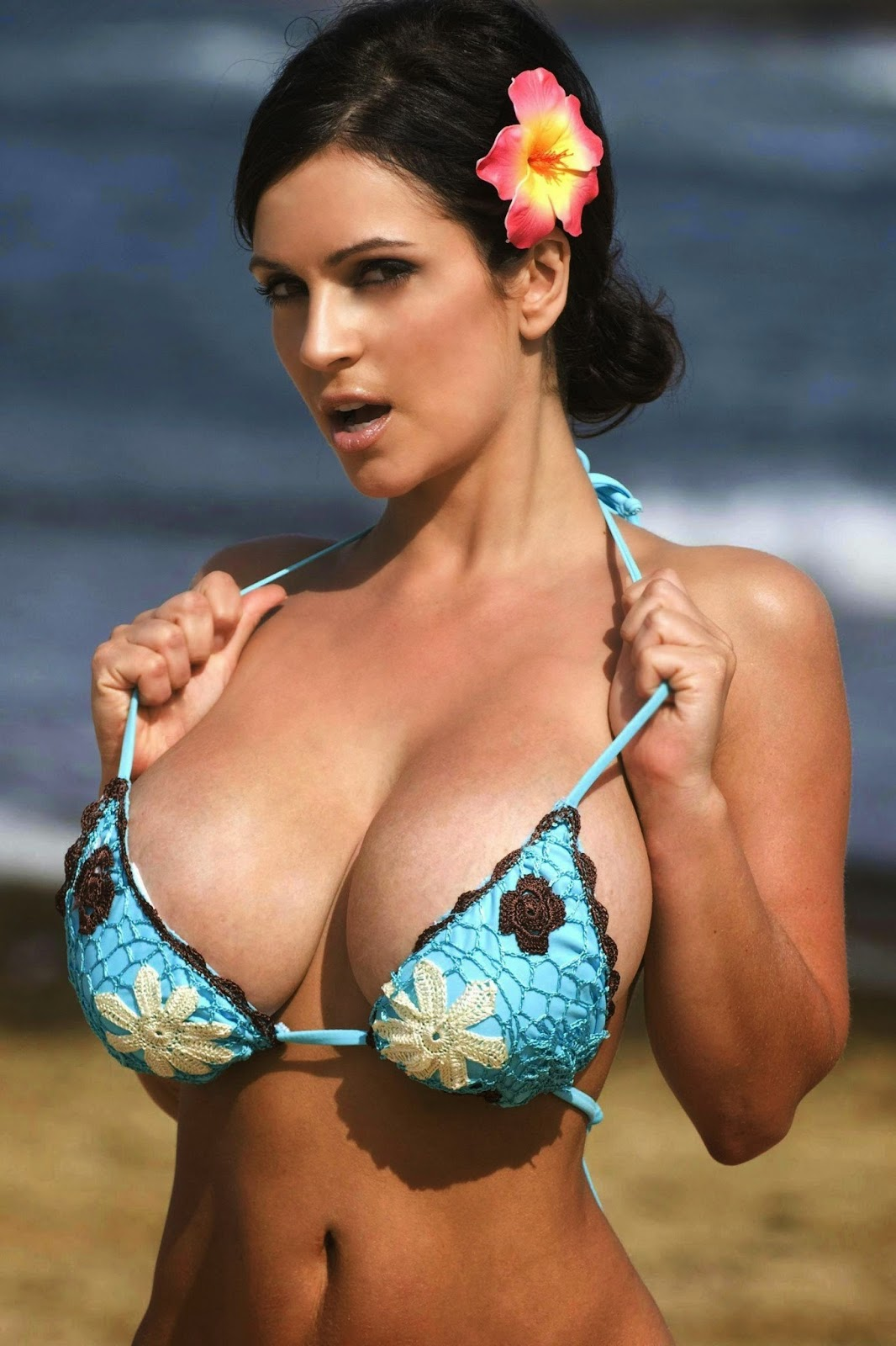 Spritzfreudige Biggest boob muscchi video