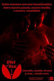 Diet of Sex (2014) Online